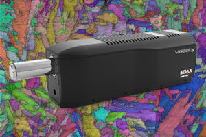 EDAX Adds Velocity Pro to its EBSD Camera Series