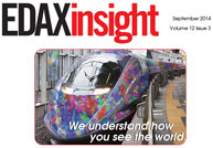 EDAX Insight Vol. 12 No. 3