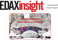 EDAX Insight Vol. 12 No. 4