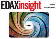 EDAX Insight Vol. 13 No. 2