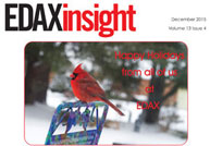 EDAX Insight Vol. 13 No. 4