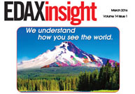 EDAX Insight Vol. 14 No. 1