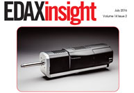 EDAX Insight Vol. 14 No. 2