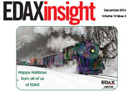 EDAX Insight Vol. 14 No. 4