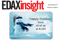 Download your free copy of the December 2017 issue of the EDAX Insight newsletter