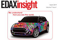 Download your free copy of the March 2019 issue of the EDAX Insight newsletter.