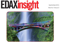 EDAX Insight Vol. 13 No. 3
